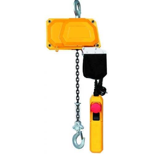 Kettingtakel elektrisch 150 kg 220V