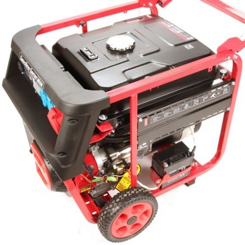 Generator 6000 Watt M-power