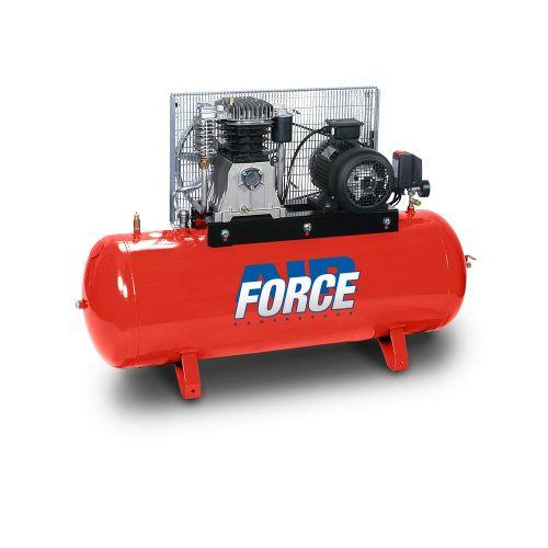 Compressor 500 liter