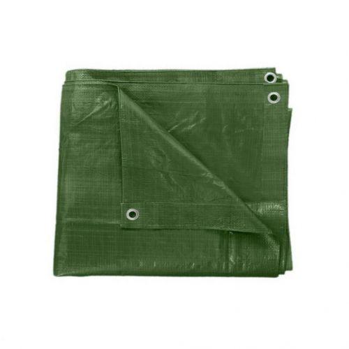 Afdekzeil Groen 3 X 4 Meter
