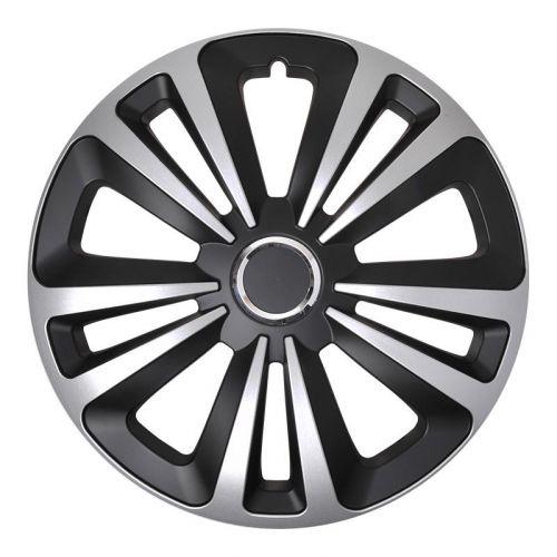 Wieldop Terra zilver/zwart 15 inch