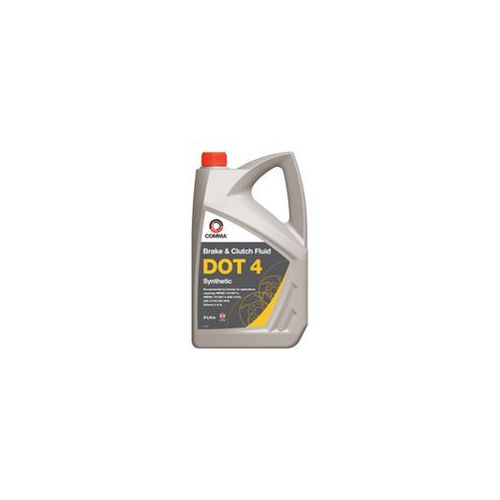 Remolie DOT4 5 liter Comma