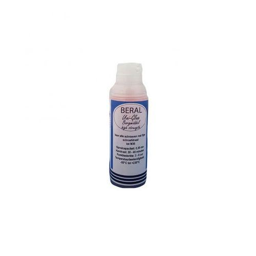 Uni-Glue borgmiddel rood high 15 ml