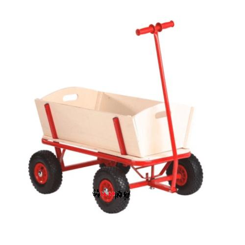 Bolderwagen 92x61x98 cm