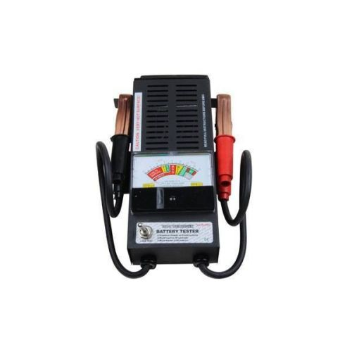 Accutester 6 en 12 Volt