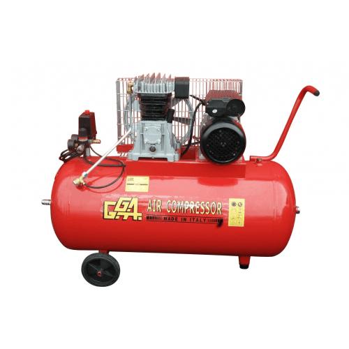Compressor GGA type GG470E