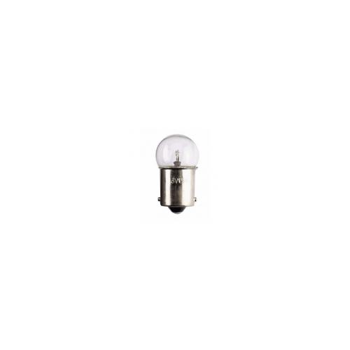 Lamp bol 24V 10W