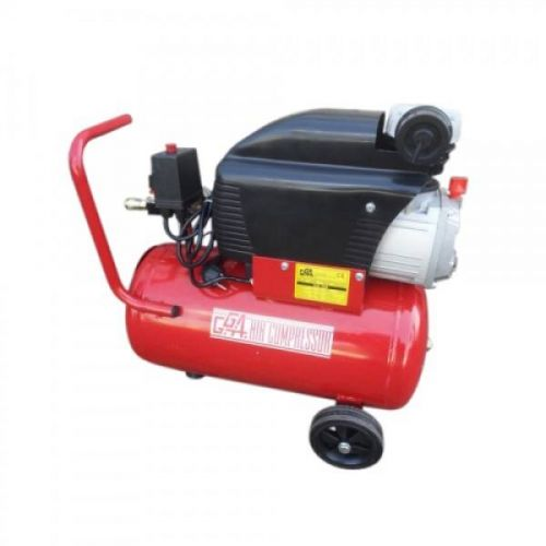 Compressor GGA type GG320 24ltr/220ltr
