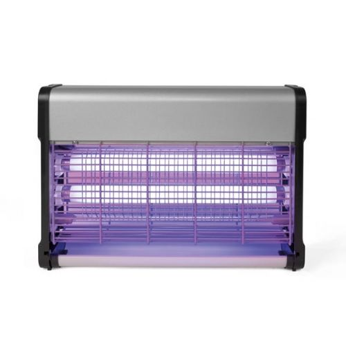 Electrische insectenlamp 2x10 Watt