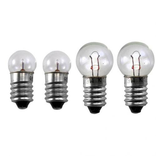 Lampjes Reserveset 4 Delig