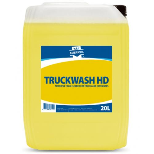Truck wash 20 liter