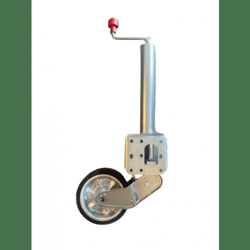 Neuswiel 60 mm  automatisch opklapbaar zwaar model