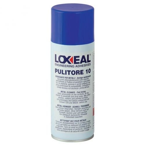 Cleaner Loxeal 10 400 ml
