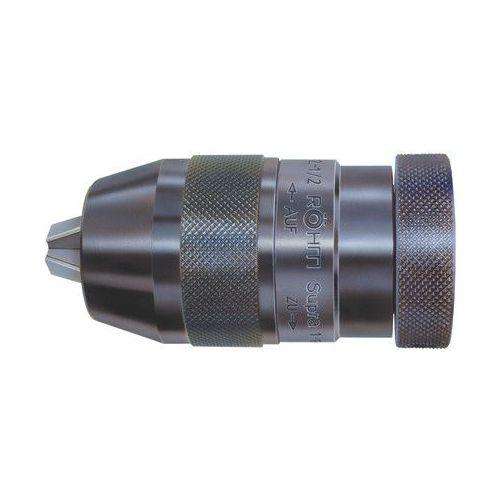 "Boorkop snelspan 3/8""x24 Röhm 0 t/m 6 mm"