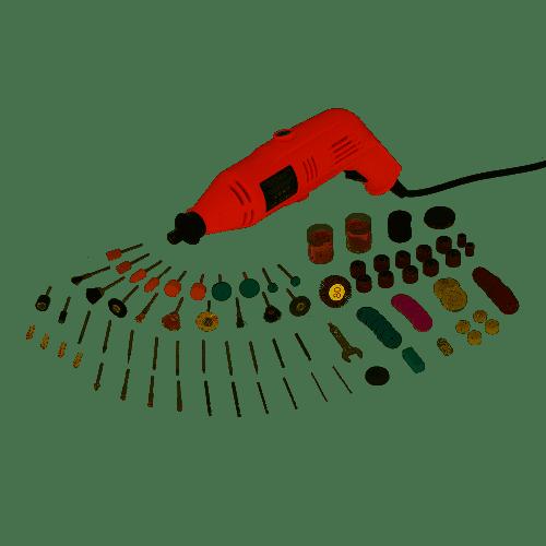 Dremel set met 164 accessoires Hofftech
