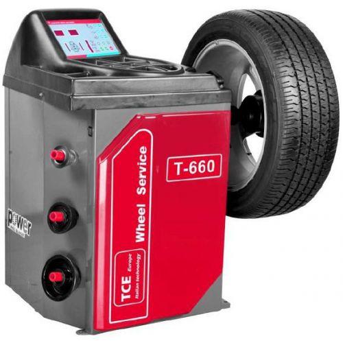 Banden balanceer machine TCE inclusief gratis verzending