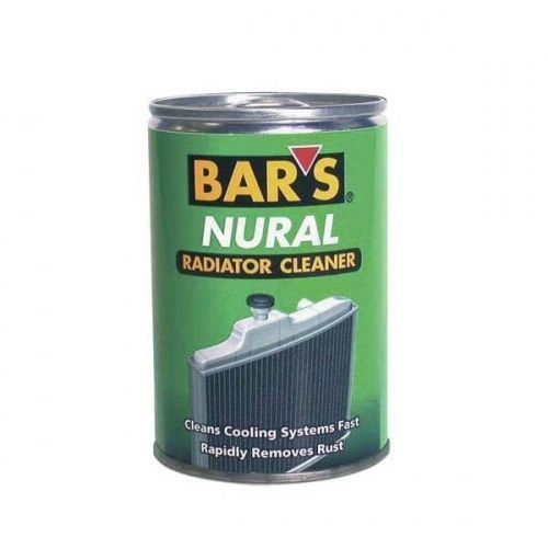 Bar's Nural Radiator Cleaner 150 gram