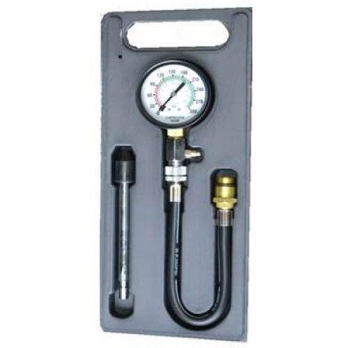 Compressie tester (benzine motoren) Weber