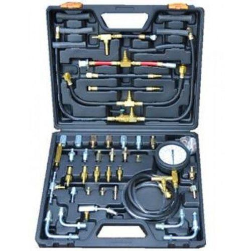Benzine-injectie systeem tester luxe Weber