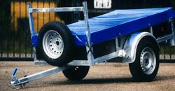 Aanhangwagen onderdelen